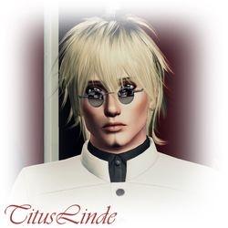 Titus Linde SIFF Spring 2013