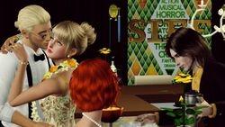 TitusLindeFilms on the Red Carpet Event