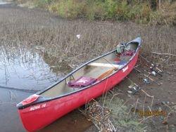 Andrew's Canoe