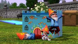 Gnomes Are Full of New Surprises :)