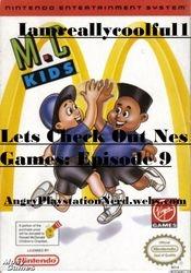Lets Check Out NES Games Episode 9 (Mckids)
