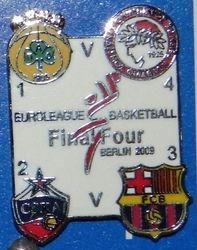 BERLIN 2009