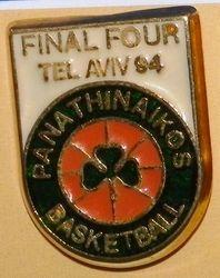 FINAL FOUR 1994