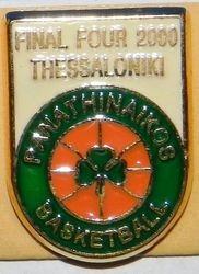 FINAL FOUR 2000