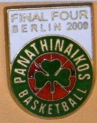 FINAL FOUR 2009