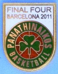 FINAL FOUR 2011