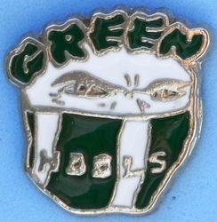 GREEN HOOLIGANS