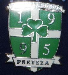 PREVEZA CLUB