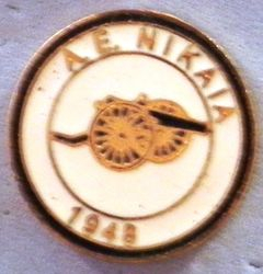 1959-1960 AE NIKEAS