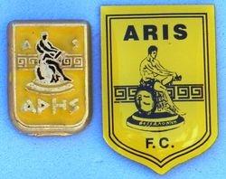 1959-1960 ARIS SALONIC