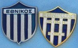 1959-1960 ETHNIKOS PIREUS