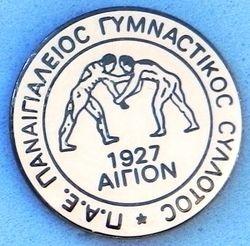 1959-1960 PANEGIALIOS