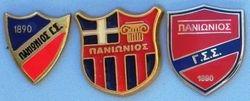 1959-1960 PANIONIOS