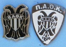1959-1960 PAOK