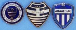 1961-1962 EGALEO