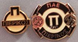 1962-1963 PIERIKOS