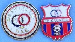 1964-1965 TRIKALA
