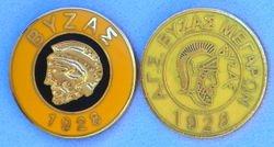 1966-1967 VYZAS
