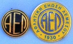 1968-1969 AE LEMESOU
