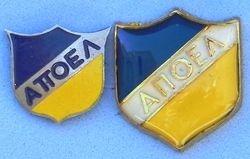 1973-1974 APOEL