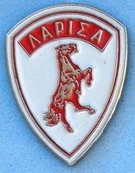 1973-1974 LARISA