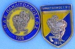 1975-1976 PANETOLIKOS