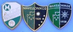 1982-1983 MAKEDONIKOS