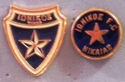1989-1990 IONIKOS