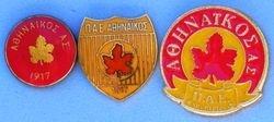 1990-1991 ATHINAIKOS