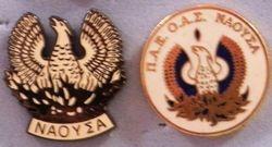 1993-1994 NAOUSA