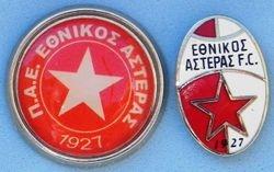 1998-1999 ETHNIKOS ASTERAS
