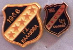 2002-2003 KALLITHEA