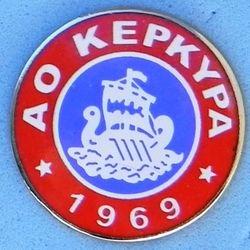 2004-2005 KERKYRA