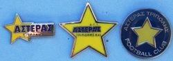 2007-2008 ASTERAS TRIPOLIS