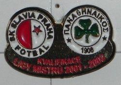 PAO - SLAVIA