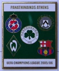 2005-2006 ROAD