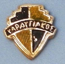 HARAVGIAKOS
