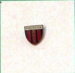 1962 POLONIA BYTOM