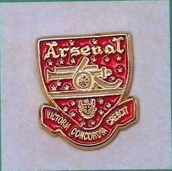 1981 ARSENAL