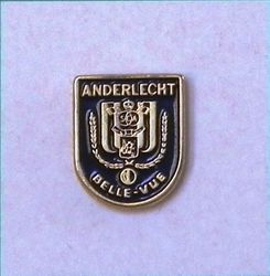 1991 ANDERLECHT