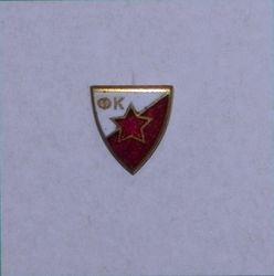 1992 CRVENA ZVEZDA