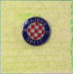 1995 HAJDUK SPLIT