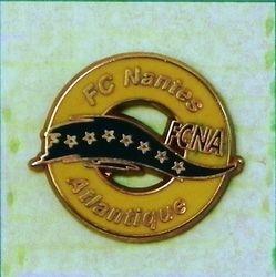 1995 NANTES official