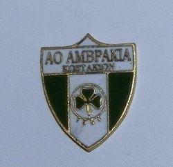 AO AMVRAKIA