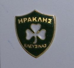 IRAKLIS ELEFSINAS
