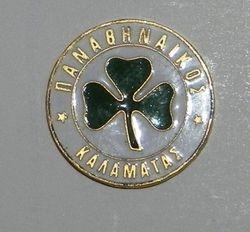 PANATHINAIKOS KALAMATAS