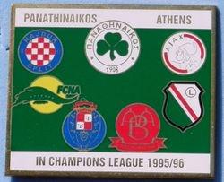 1995-1996 ROAD