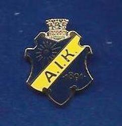 2016 AIK official