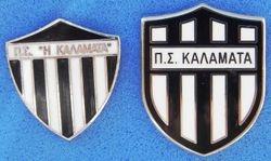 1972-1973 KALAMATA