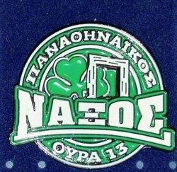 NAXOS CLUB